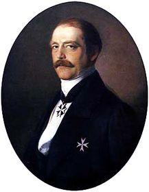 Otto von Bismarck, fuente: public domain