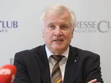 Horst Seehofer (Foto: Michael Lucan, CC BY-SA 3.0 DE)