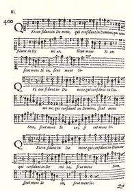 Une composition par Kryštof Harant
