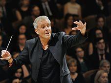 Alexander Liebreich (Foto: Tomáš Vodňanský, Archiv des Tschechischen Rundfunks)