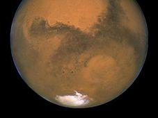 Mars (Foto: CTK)