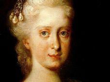 Мария Йозефа Австрийская, фото: открытый источник