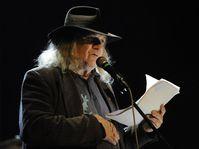 Ivan Martin Jirous, photo: CTK