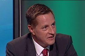 Martin Rozumek, foto: ČT24