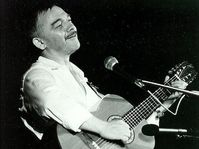 Karel Kryl, photo: Jiří Sláma