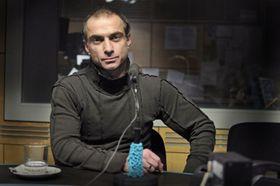 Petr Zuska, photo: Tomáš Vodňanský, ČRo