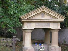 La tumba de Šemík, foto: Public Domain