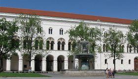 Universität in München (Foto: Rufus46, CC BY-SA 3.0)