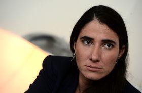 Yoani Sánchez, foto: ČTK