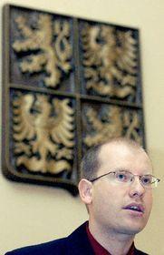Bohuslav Sobotka, photo: CTK