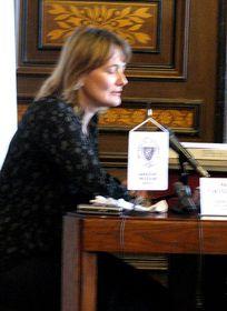 Marta Vaculínová, foto: autorka