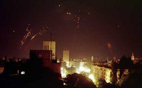 ПВО в Белграде, фото: Darko Dozet, CC BY-SA 3.0