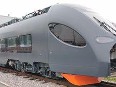 Sirius train units, photo: archive of Leo Express