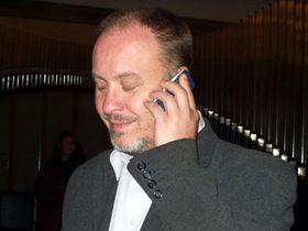 Primátor Plzně Jiří Šneberger, foto: autor