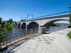 Negrelli Viaduct, photo: ČTK / Kateřina Šulová