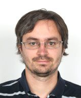 Petr Fučík, photo: Archives de l'Université Masaryk