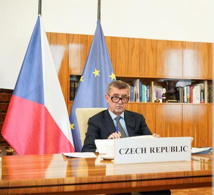 Andrej Babiš (Foto: Archiv des Regierungsamtes der Tschechischen Republik)