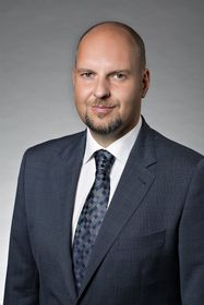 Marek Zeman, foto: archiv ČNB