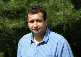 John Honner, foto: CzechAmerican TV