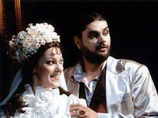 Don Giovanni, photo: Hana Smejkalová