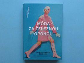 """""""Die Mode hinter dem Eisernen Vorhang"""" (Foto: Veronika Ruppert, Archiv des Tschechischen Rundfunks)"""