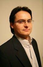 Sigfrido Vázquez, foto: archivo de la Universidad de Extremadura