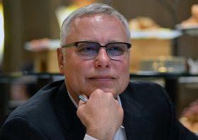 Zdeněk Bakala, photo: CTK