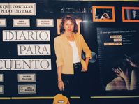 Jana Boková, Diario para un cuento, foto: archivo personal de Jana Boková