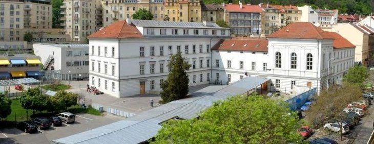 Photo: Lycée Français de Prague