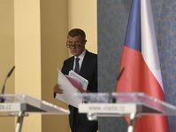 Andrej Babiš, foto: ČTK/Michal Kamaryt