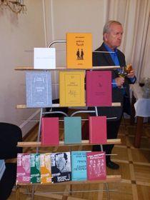 Чешская литература в русском переводе, Фото: Екатерина Сташевская