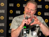 Peter Mullan, photo: archive of Febiofest