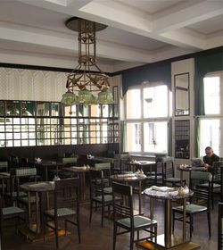Grand Café Orient, photo: archive of Grand Café Orient