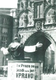Foto: archiv Muzea policie ČR
