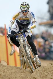 Zdeněk Štybar a été l'incontestable numéro un mondial du cyclo-cross en 2010, photo: CTK