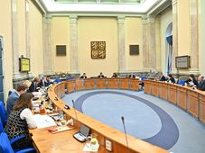 Photo: Office of the Government of the Czech Republic
