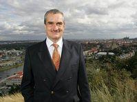 Карел Шварценберг (Фото: www.schwarzenberg.cz)