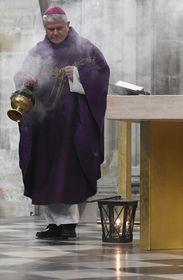 Епископ Вацлав Малый, фото: ЧТК