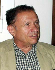 Karel Raška jr., foto: autor