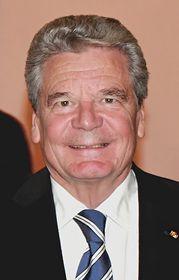 Joachim Gauck (Foto: J. Patrick Fischer, Creative Commons 3.0)