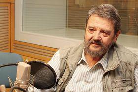 Jan Spálený, foto: Adam Kebrt, Radiodifusión Checa