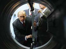 Russian Prime Minister Vladimir Putin, photo: CTK