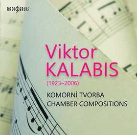 Альбом «Виктор Калабис (1923-2006)», Фото: Чешское радио