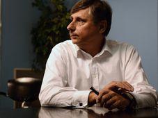 Jan Fischer, photo: ČTK
