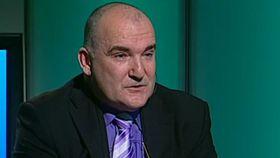 Martin Fassman (Foto: Tschechisches Fernsehen)