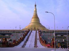 Мьянма, Фото: DiverDive, CC BY-SA 3.0