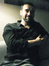 Carlos Be, foto: Archivo de ČRo 7 - Radio Praga