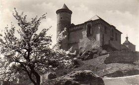 Kunětická Hill, photo: Public Domain