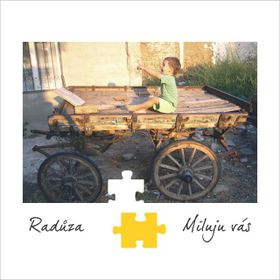 Foto: Radůza Records