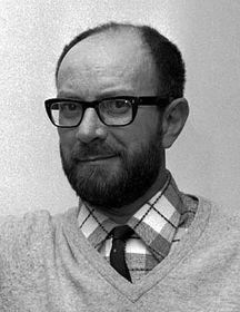 Ladislav Rychman (Foto: CTK)